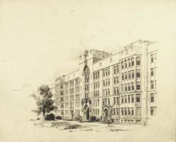 Abbott Memorial Hall