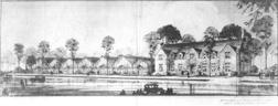 Barnes Laboratory, Proposed
