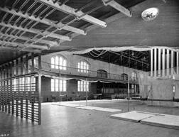 Bartlett Gymnasium