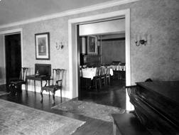Beecher Hall