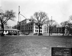 Billings Hospital