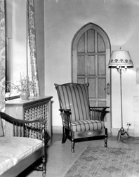 Blackstone Hall