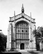 Bond Chapel