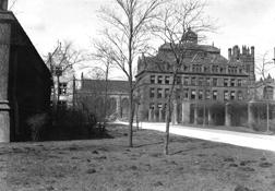 Botany Building