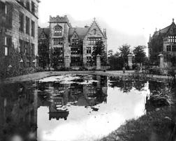 Botany Pond