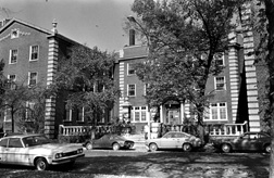 Breckinridge Hall