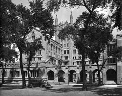 Chicago Lying-In Hospital