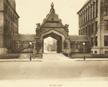 Cobb Gate
