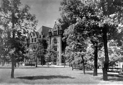 Cobb Hall