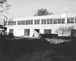 Cochrane-Woods Art Center
