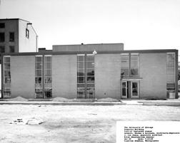 Computation Center
