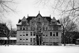 Culver Hall