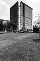 Cummings Life Science Center