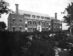 Edward Sanitarium
