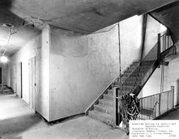 Experimental Biology Building