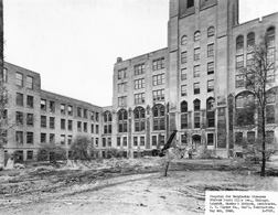 Goldblatt Memorial Hospital