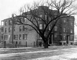Greenwood Hall