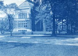 Haskell Hall