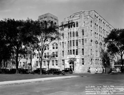 Hicks-McElwee Hospital