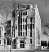 Hicks-McElwee Hospital