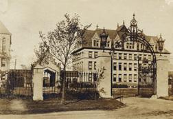 Hull Court