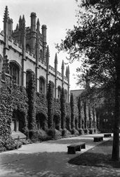 Hutchinson Court