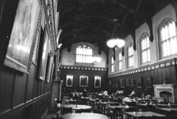 Hutchinson Hall
