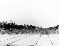 Illinois Central Railroad