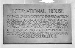 International House
