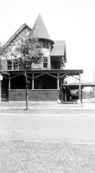 Kimbark Hall