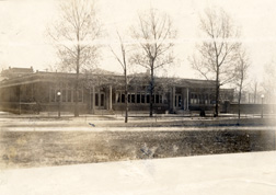 Lexington Hall