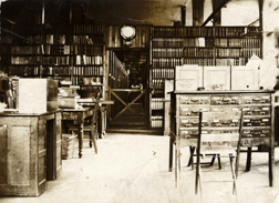 Library (Old)