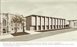 Natatorium, Proposed