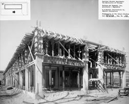 Dallas B. Phemister Hall