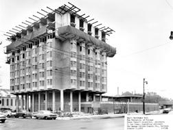 Stanley R. Pierce Hall