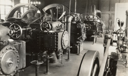 Power Plant (Old)