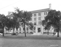 Public Administration Center