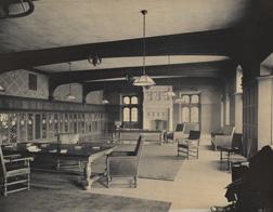 Reynolds Club