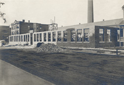 Ricketts Laboratory North