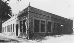 Ricketts Laboratory South