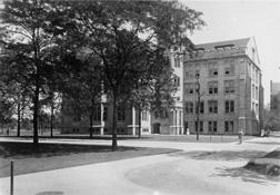 Rosenwald Hall