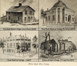 Rush Medical College