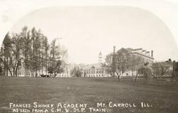 Shimer College
