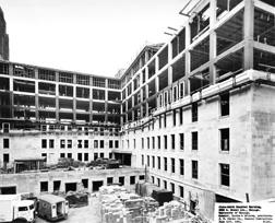Charles Gilman Smith Hospital