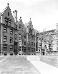 Snell Hall