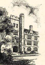 Wieboldt Hall