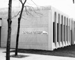 Woodlawn Social Services Center