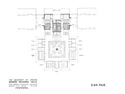 Woodward Court