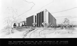 Wyler Children's Hospital