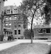 Zoology Building